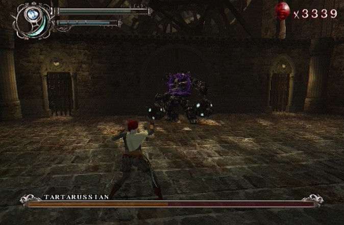 Devil May Cry 2 #5