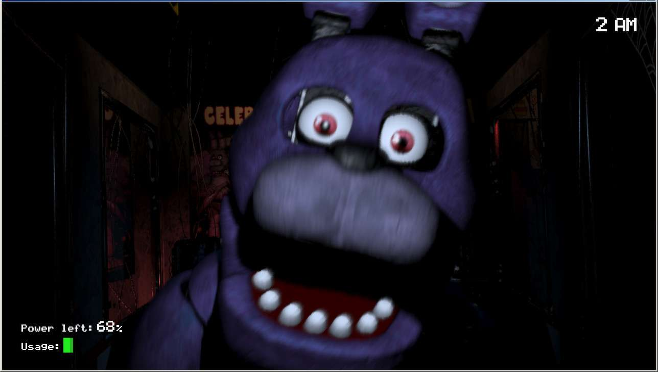 Five Nights at Freddy's #1