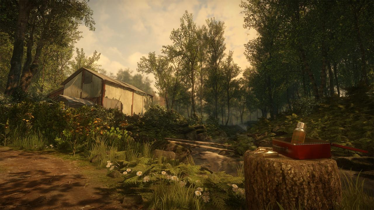 Everybody's Gone to the Rapture #8