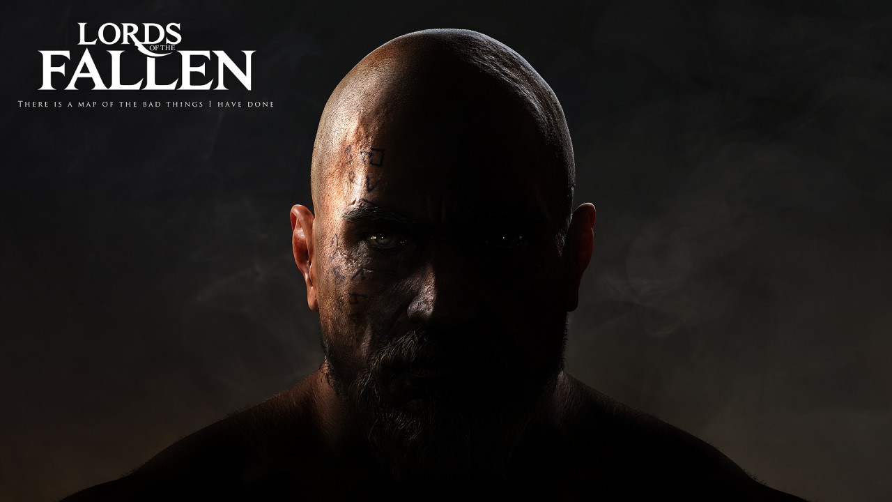 Lords of the Fallen #6