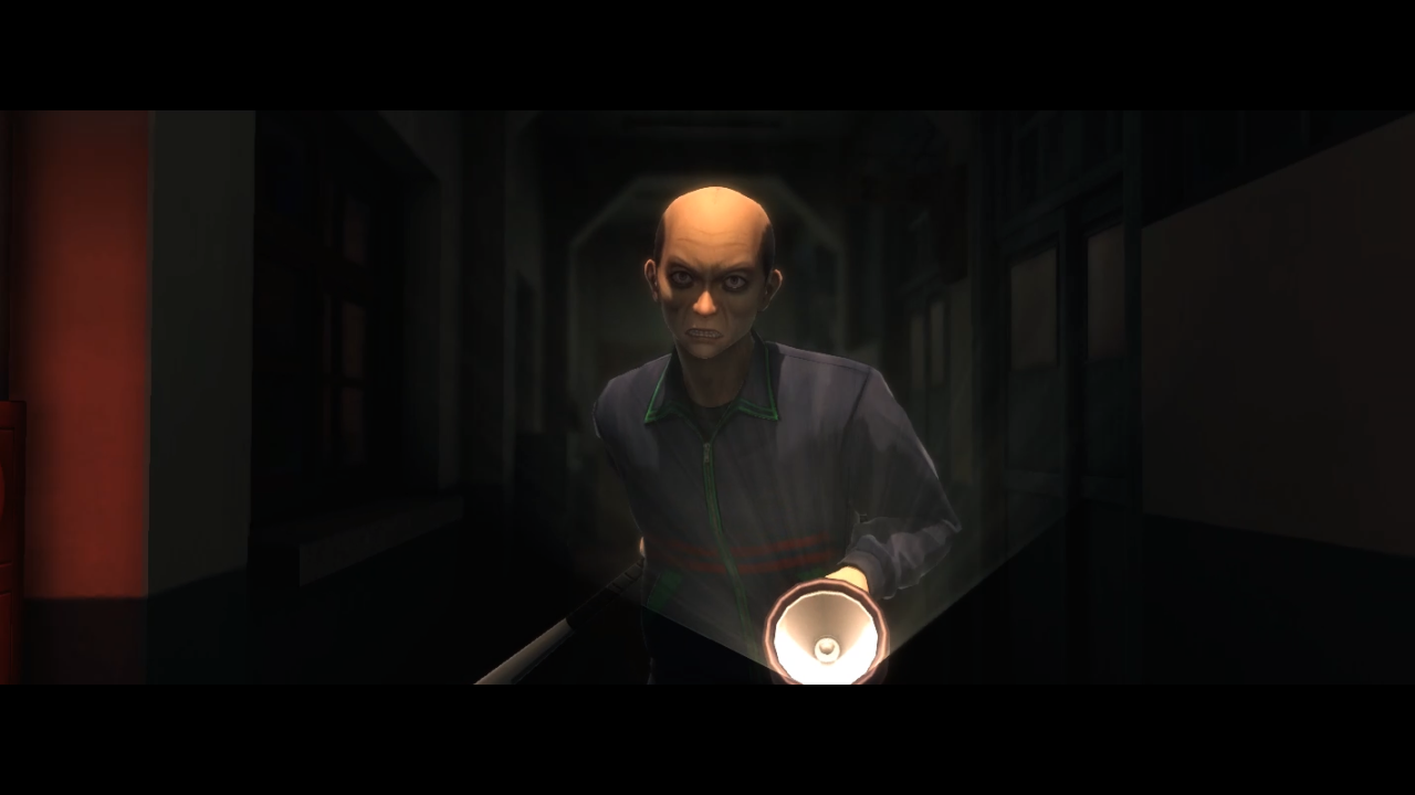 White Day: A Labyrinth Named School #4