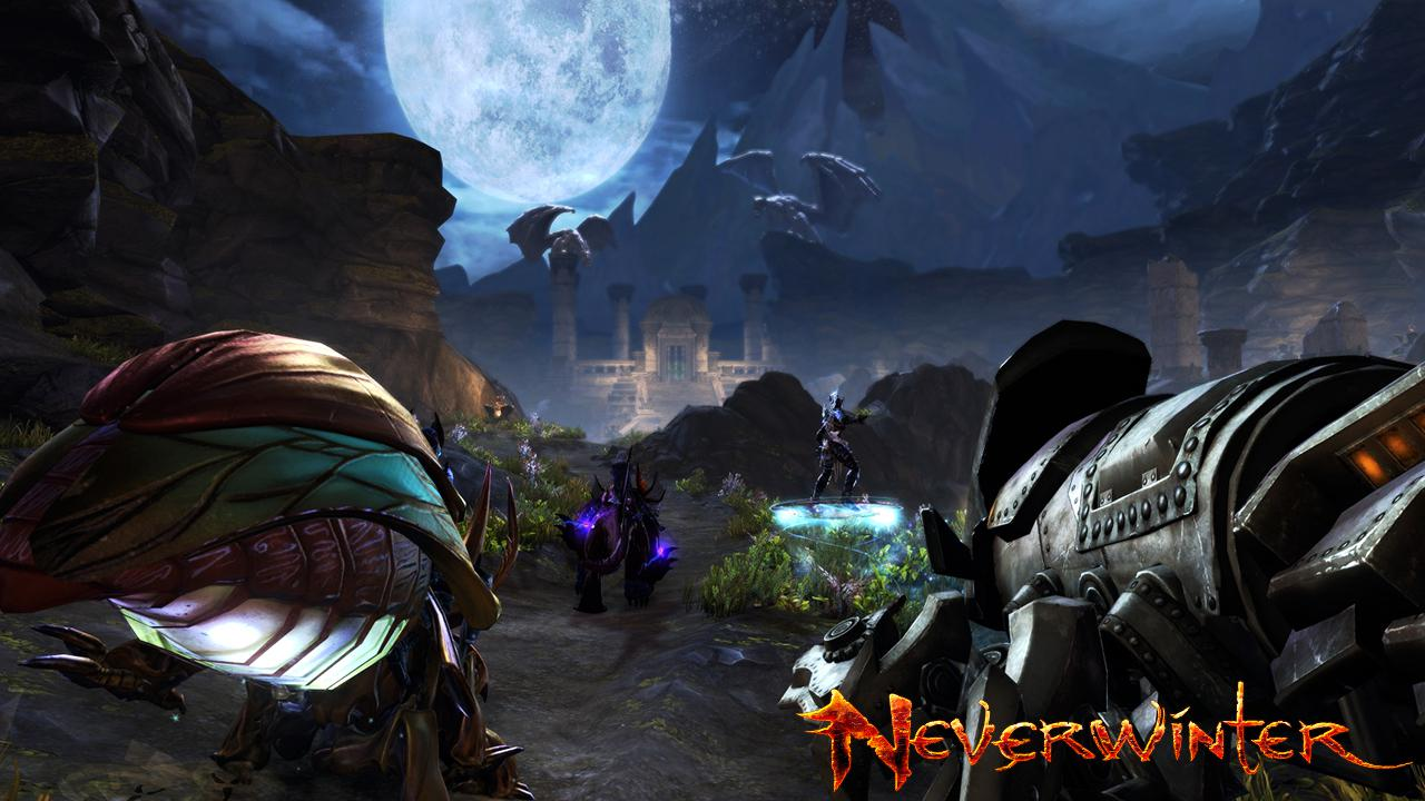 Neverwinter #7