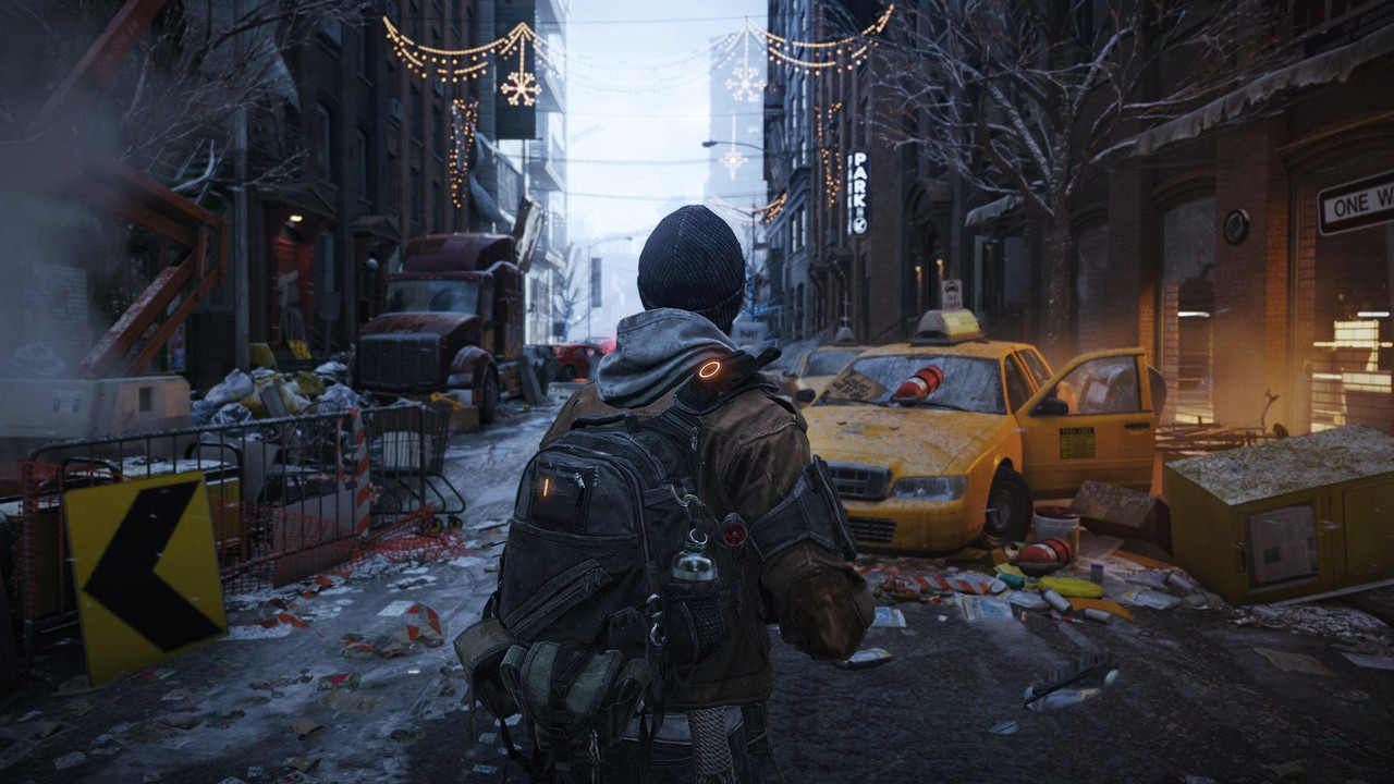 Tom Clancy's The Division #5