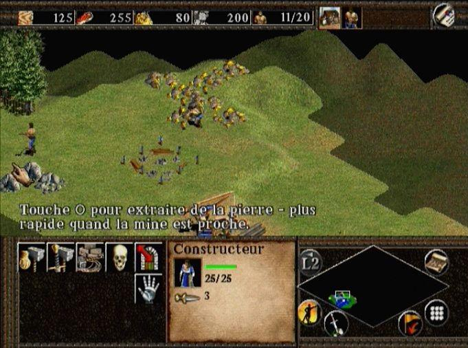 Age of Empires II: The Age of Kings #2