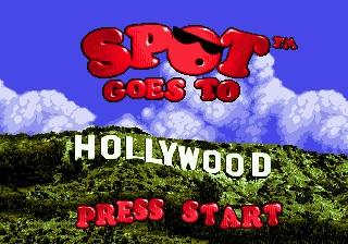Spot Goes To Hollywood #1