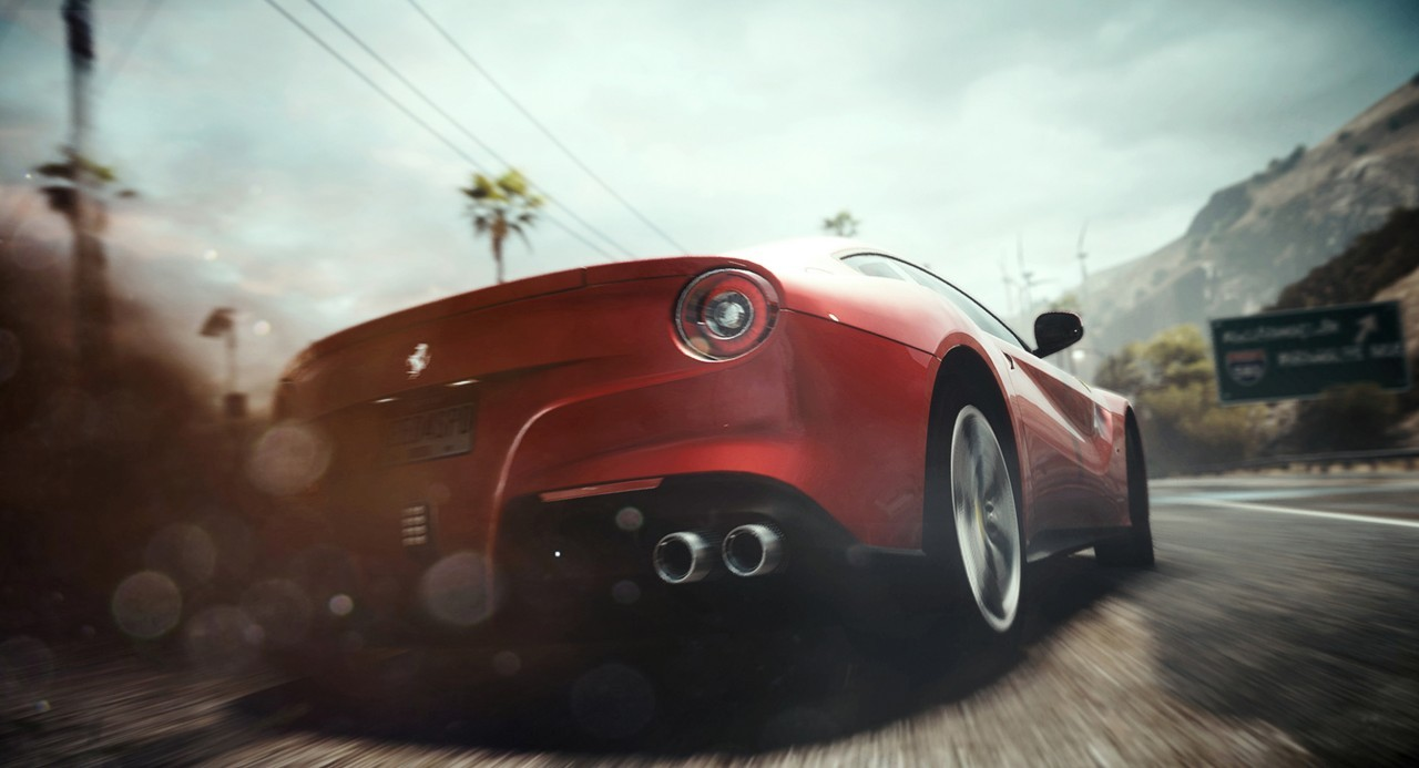 Need for Speed: Rivals #3