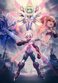 Gunvolt Chronicles: Luminous Avenger iX