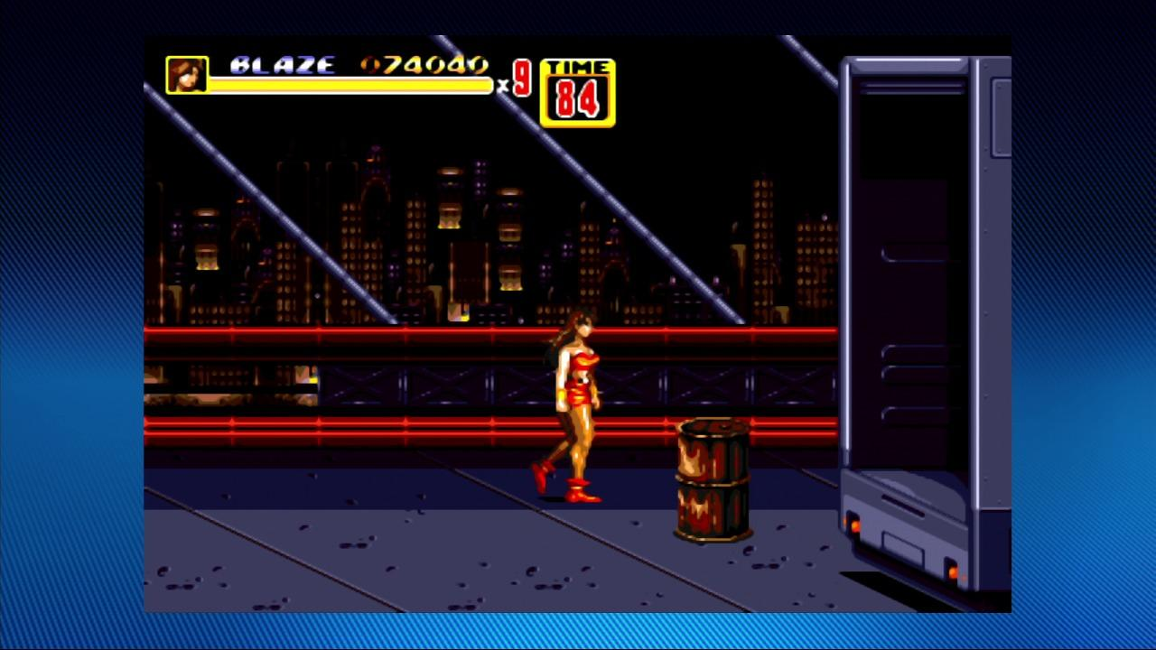 Streets of Rage 2 #7