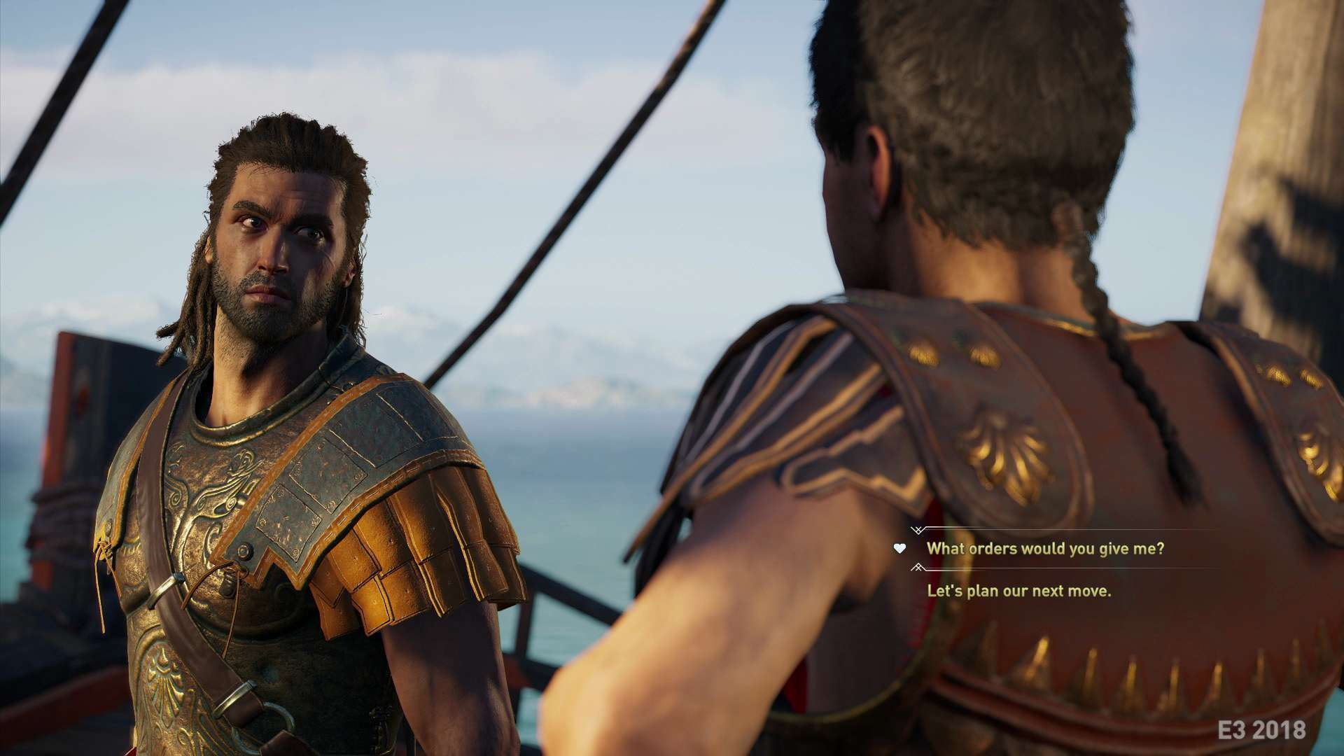 Assassin's Creed: Odyssey #8