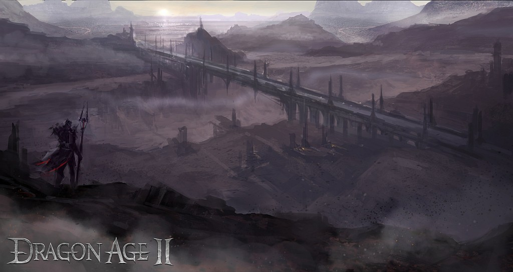 Dragon Age II #3