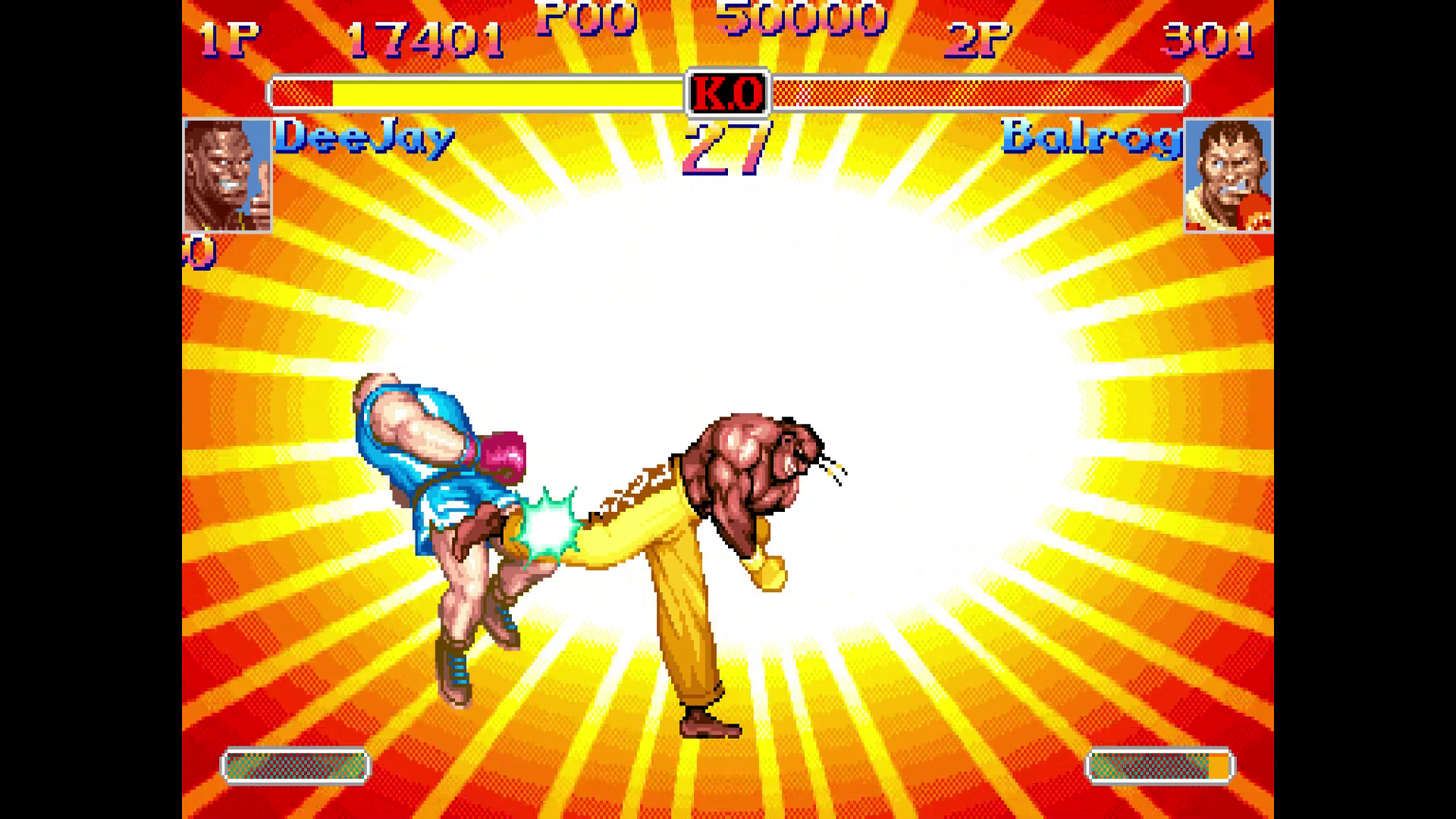 Street Fighter 30th Anniversary Collection #6