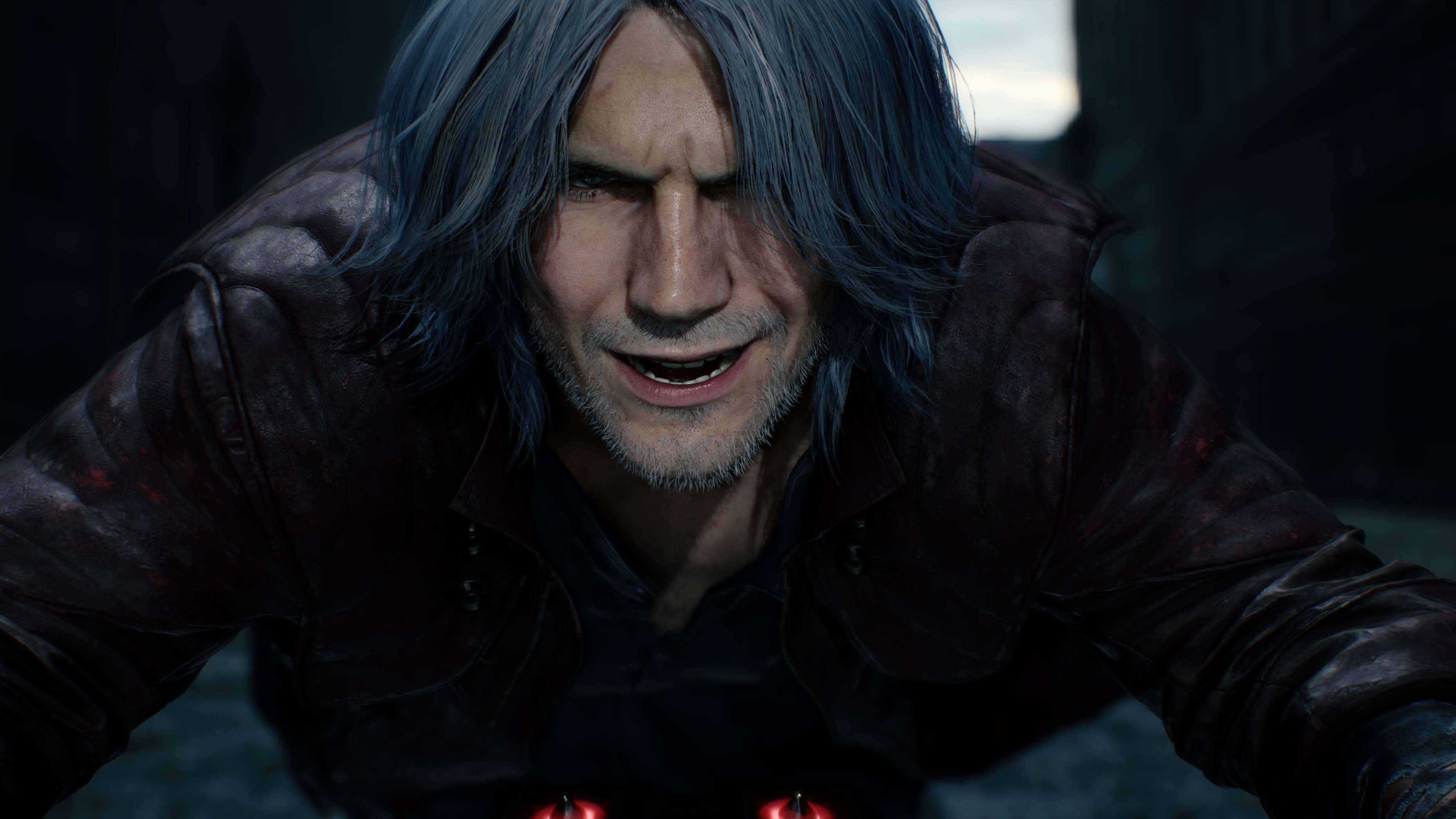 Devil May Cry 5 #6