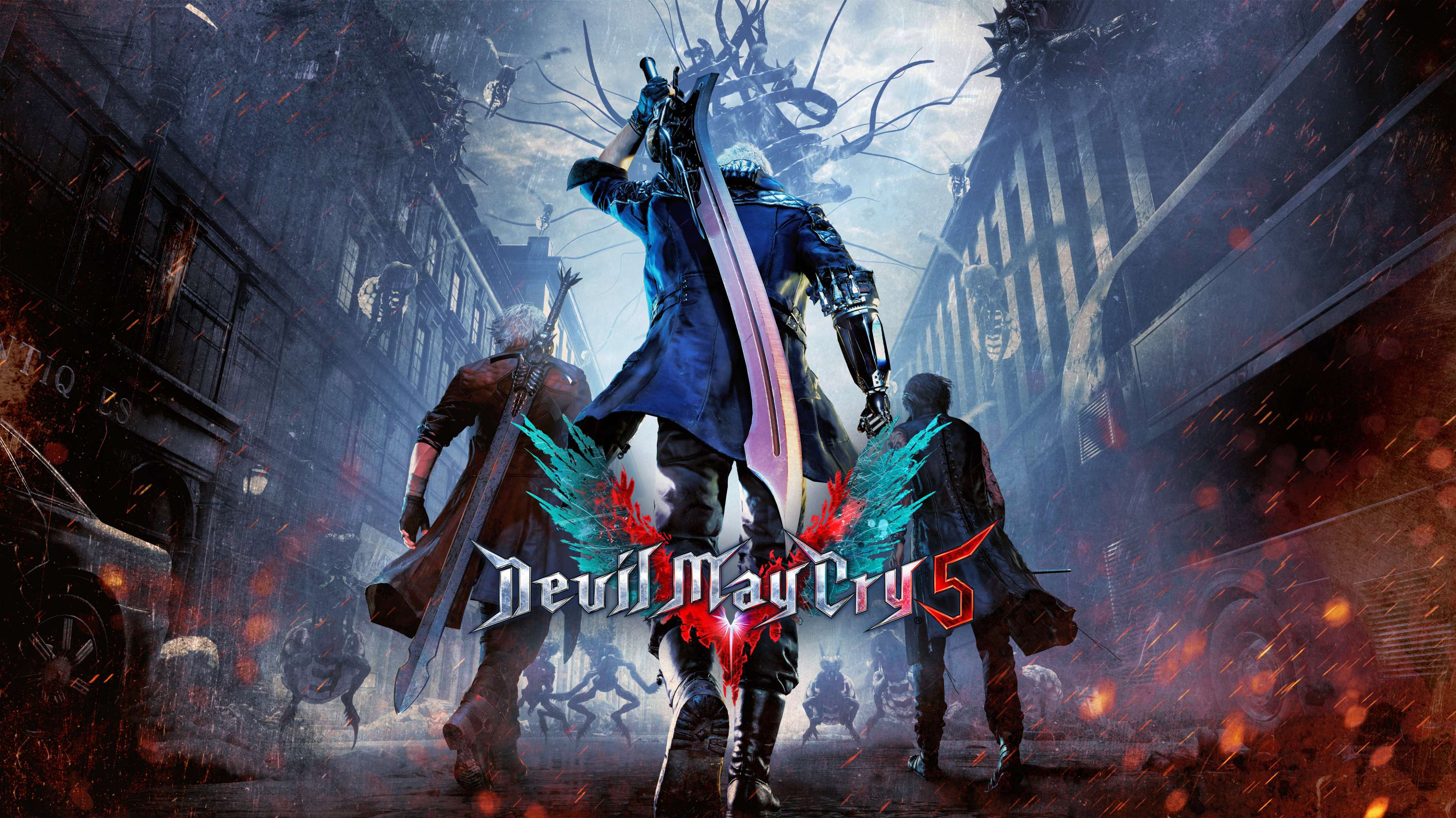 Devil May Cry 5 #2