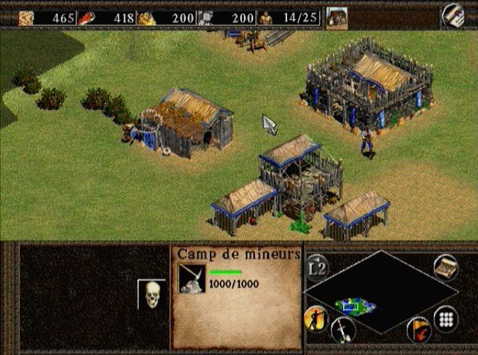 Age of Empires II: The Age of Kings #3