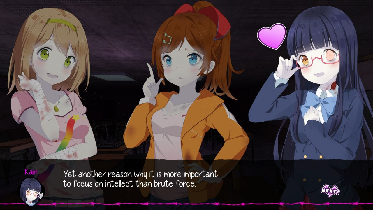 Undead Darlings ~no cure for love~ #5