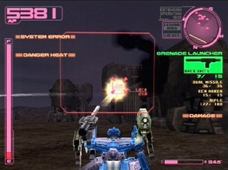 Armored Core 2 #20