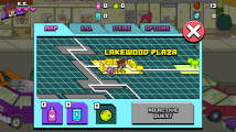 OK, K.O.! Lakewood Plaza Turbo