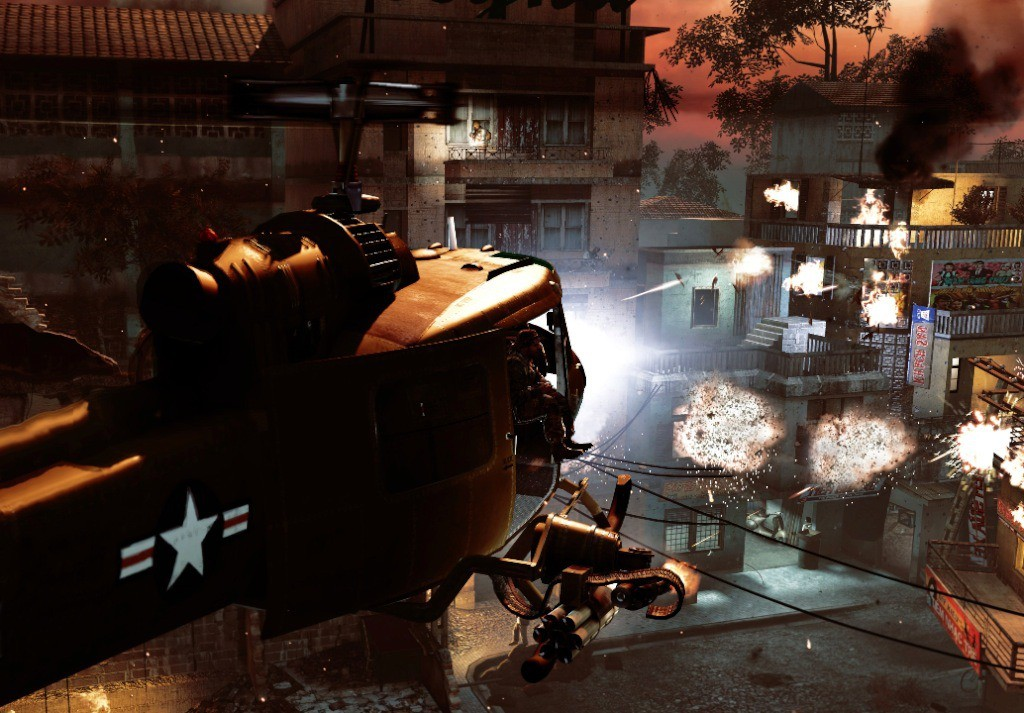 Call of Duty: Black Ops #43