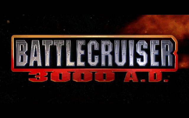 Battlecruiser 3000 AD #5