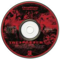 Trespasser: The Lost World - Jurassic Park