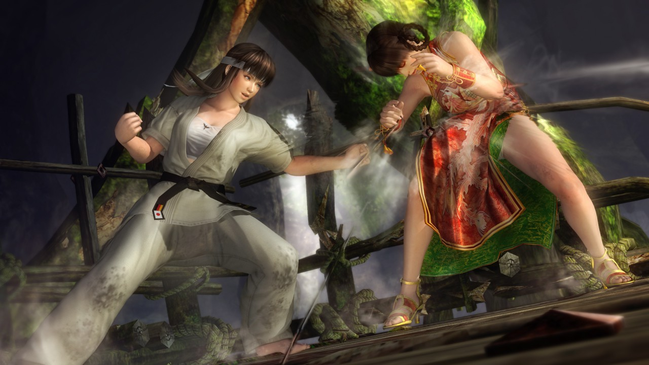 Dead or Alive 5 #73