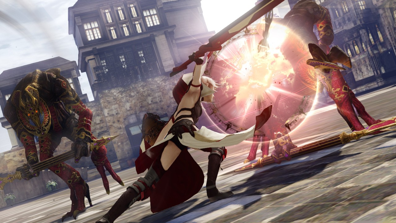 Lightning Returns: Final Fantasy XIII #3