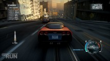Need for Speed The Run