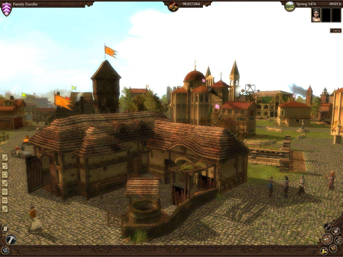 The Guild 2 #3