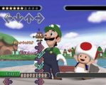 Dancing Stage: Mario Mix