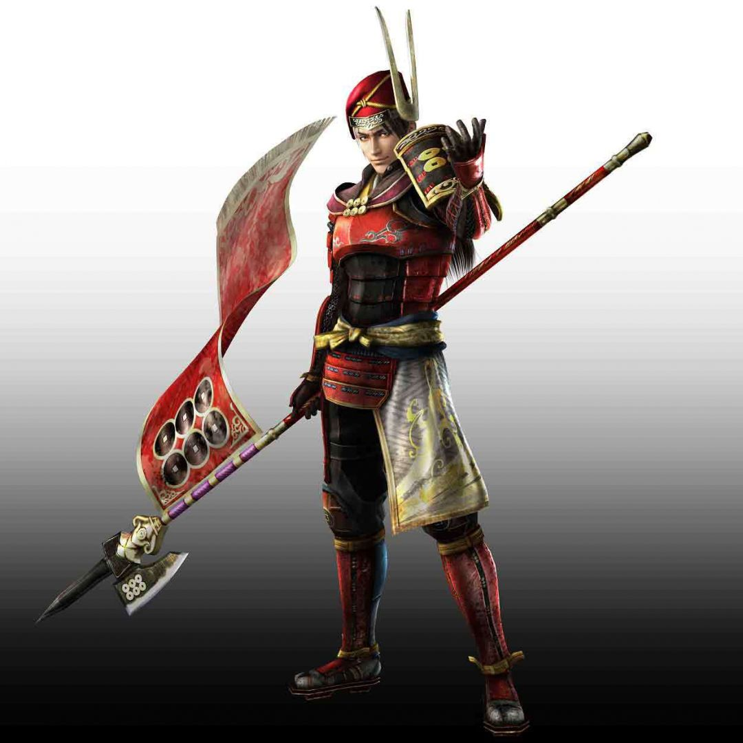 Samurai Warriors: Spirit of Sanada #3