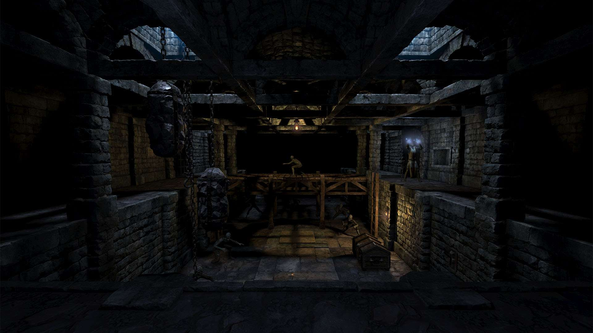 Legend of Grimrock II #5