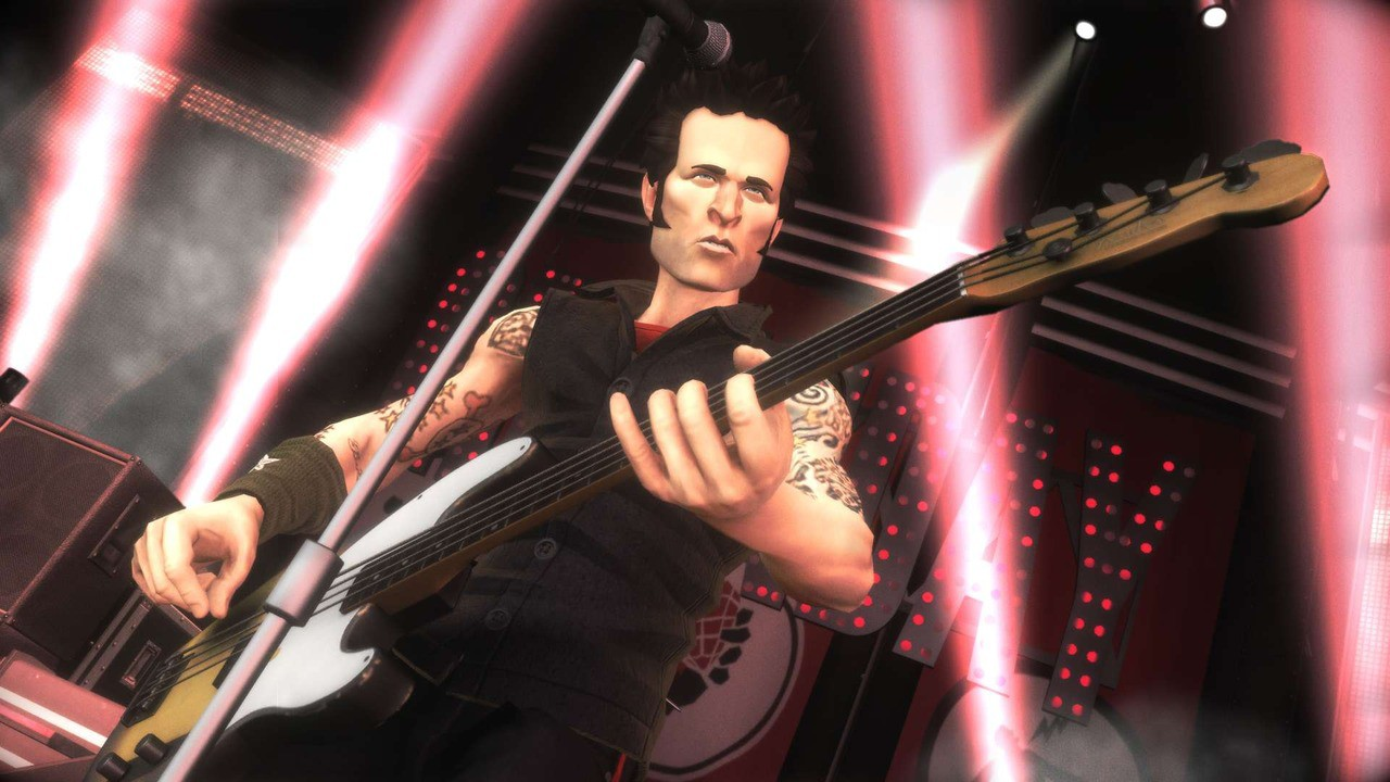 Green Day: Rock Band #2