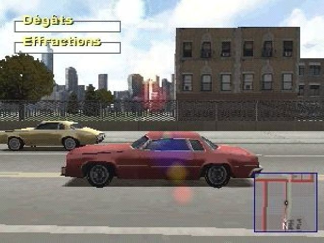 Driver 2: Back on the Streets #5
