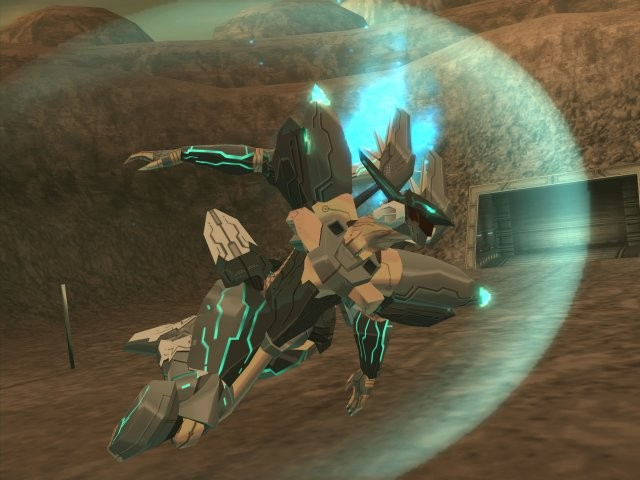 Zone of the Enders: 2nd Runner #6