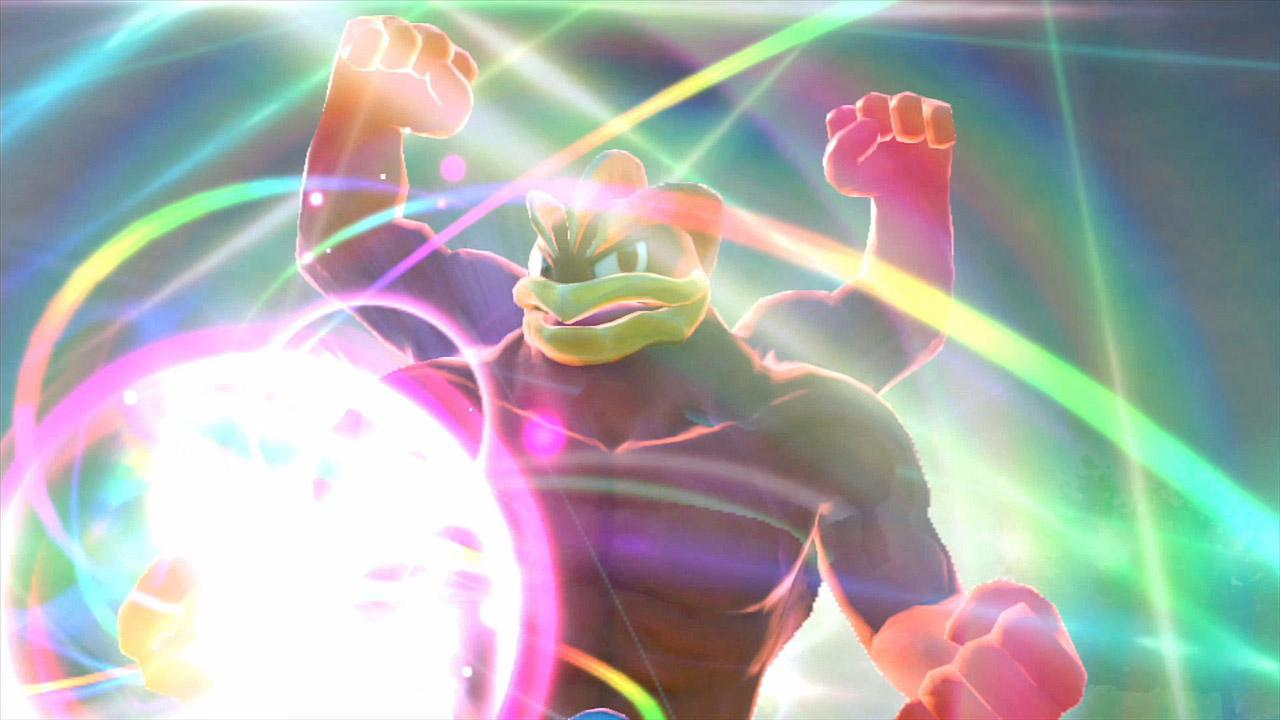 Pokken Tournament #59