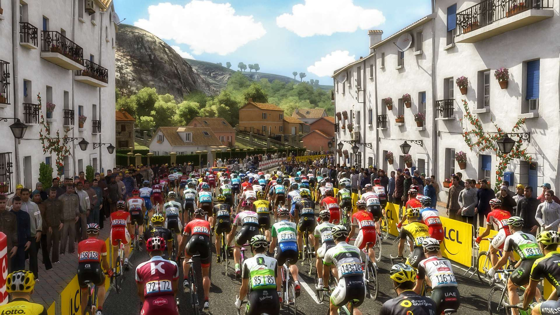 Pro Cycling Manager 2018 #3