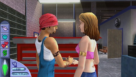 The Sims 2 #4