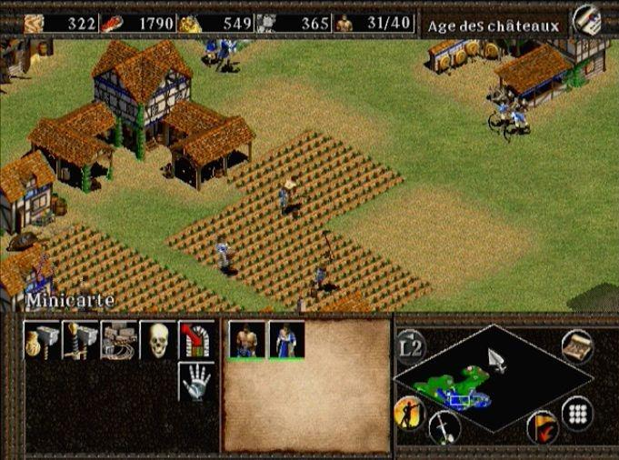 Age of Empires II: The Age of Kings #8
