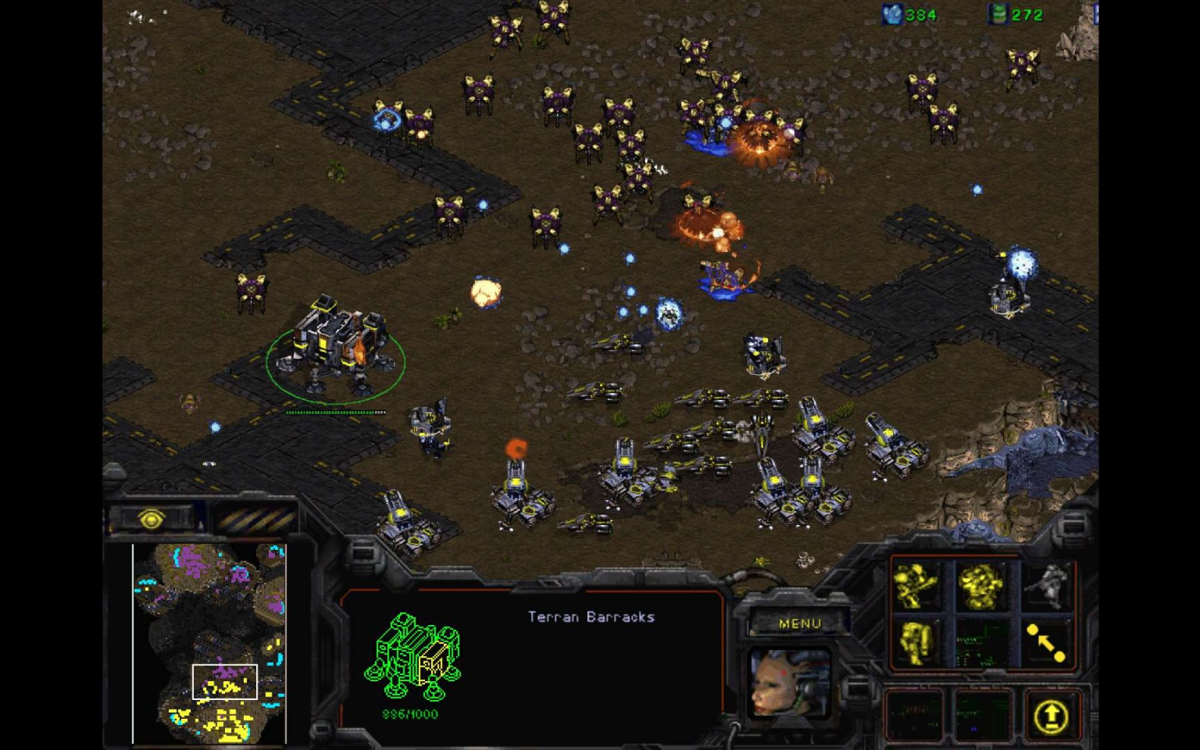 StarCraft: Remastered #6