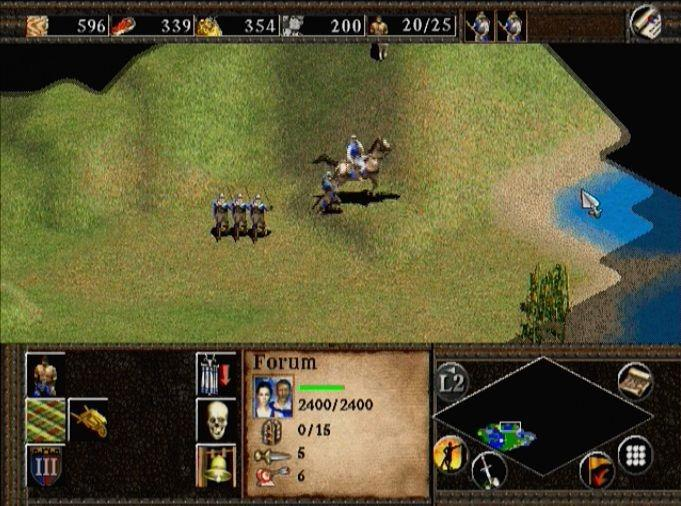 Age of Empires II: The Age of Kings #5