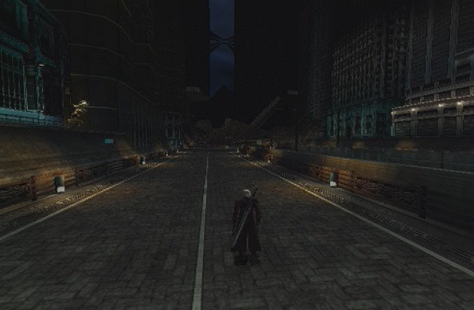 Devil May Cry 2 #10