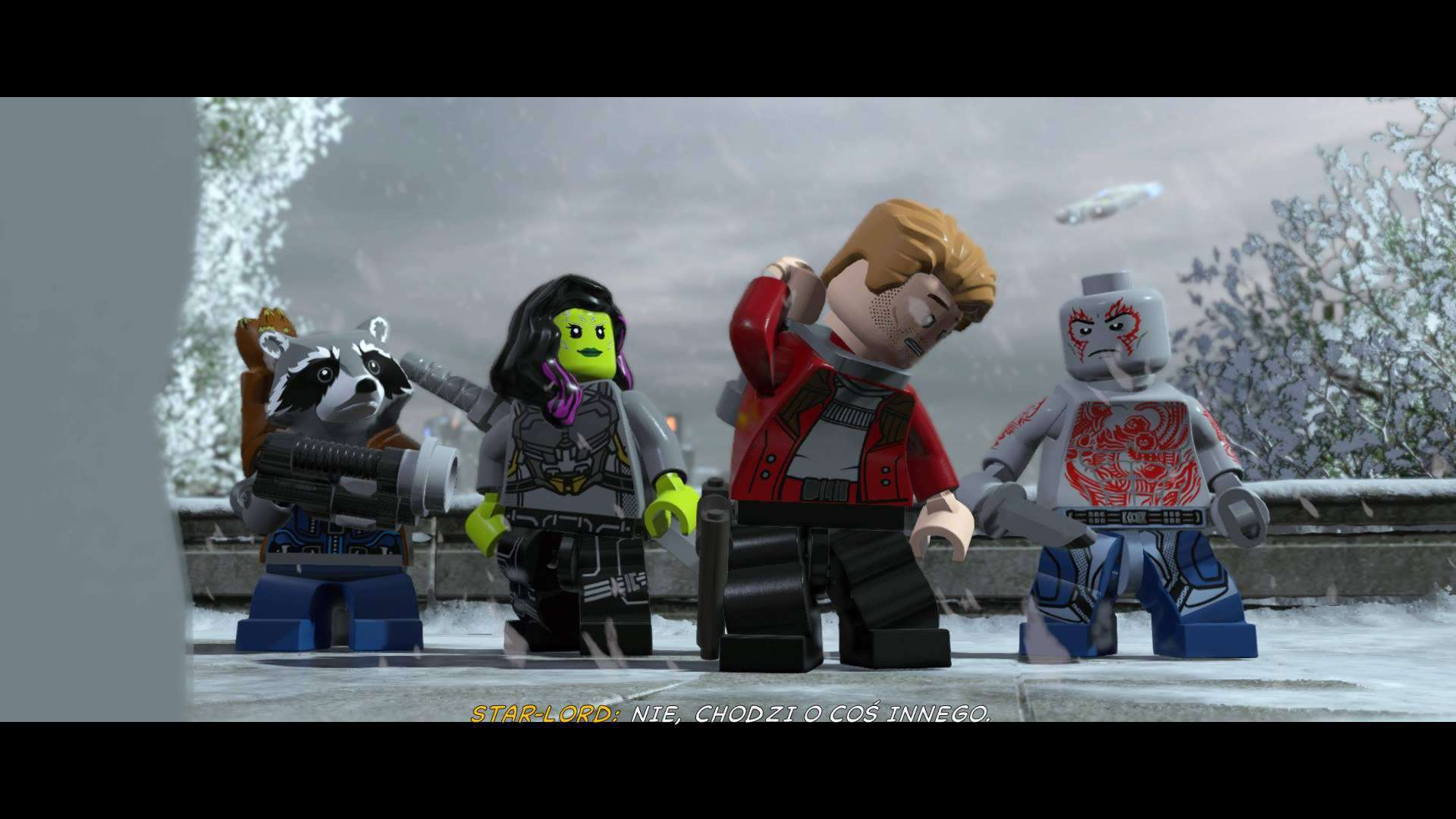 LEGO Marvel Super Heroes 2 #4