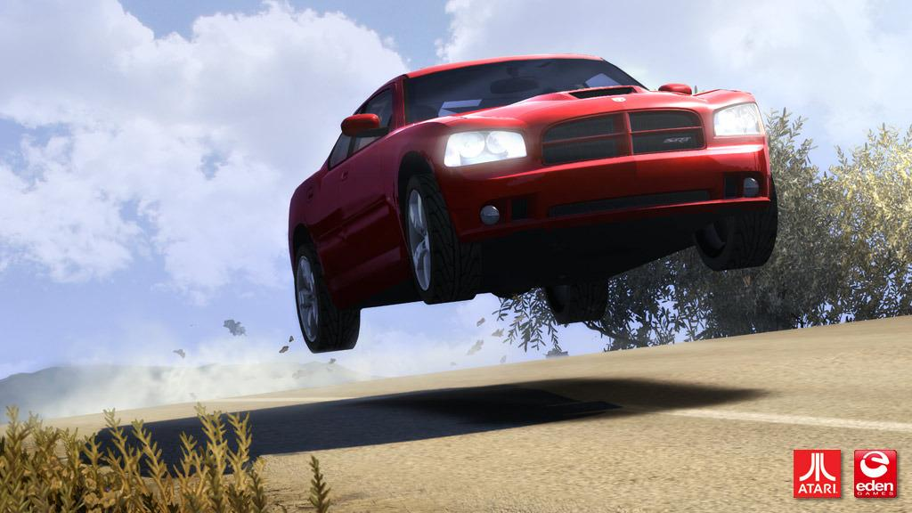 Test Drive Unlimited 2 #26