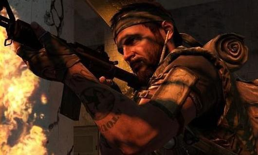 Call of Duty: Black Ops #32