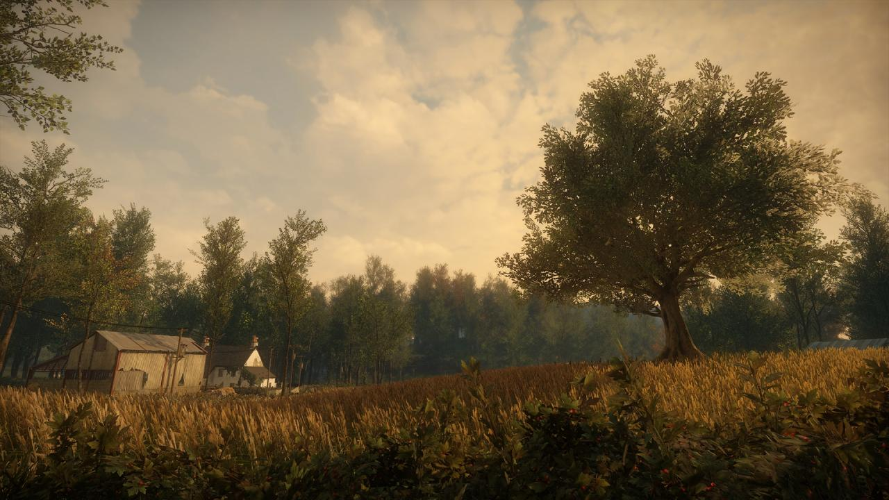 Everybody's Gone to the Rapture #7