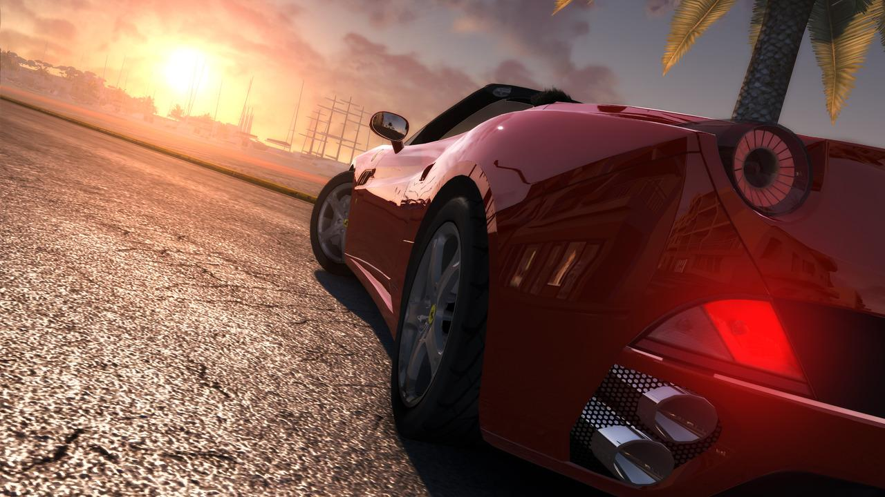 Test Drive Unlimited 2 #57