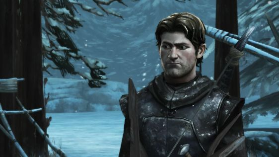 Game of Thrones: A Telltale Games Series
