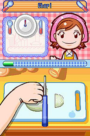 Cooking Mama #3