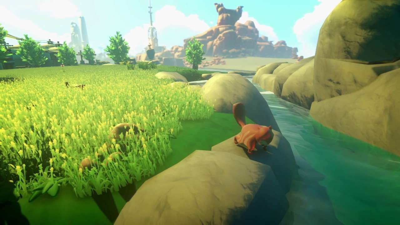 Yonder: The Cloud Catcher Chronicles #3