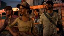 The Walking Dead: Season Three - A New Frontier